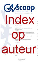 indexauteur